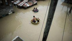 El supertifón Mangkhut deja 59 muertos en Filipinas y se…