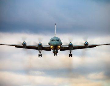 Siria derriba un avión ruso con 15 personas tras un bombardeo israelí
