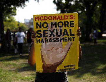 McDonald's vive huelgas de trabajadores en 10 ciudades de EE. UU. por acoso sexual