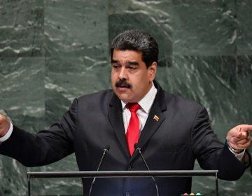 ¿Victoria para Trump? Maduro dice que quiere entablar diálogo y estrecharle la mano