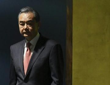 China niega las acusaciones de EE. UU. sobre robo de tecnología