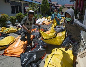 Aumenta a 832 el número de muertos por sismo y tsunami en Indonesia