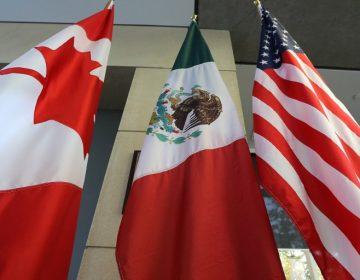 México, EE. UU. y Canadá se mantendrán juntos en nuevo pacto comercial llamado USMCA