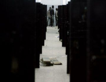 Cientos de presos se fugan de una cárcel en Libia tras un motín