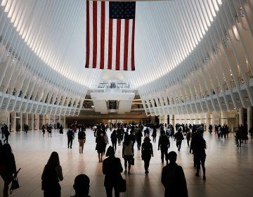 NYC rinde homenaje a sus víctimas a 17 años de 9/11