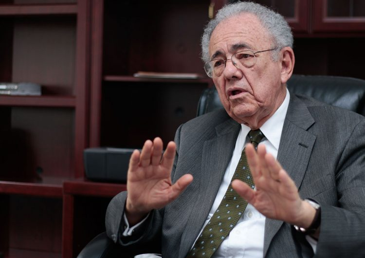 """Revisión al """"Fideicomiso Carretero"""" será una prioridad: Jiménez Espriú"""