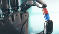 China quiere combatir la falta de médicos con inteligencia artificial