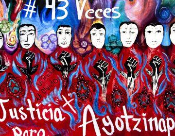 Ayotzinapa: entre cómplices y criminales