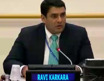 Alto funcionario de ONU-Mujeres es despedido por supuesta mala conducta sexual