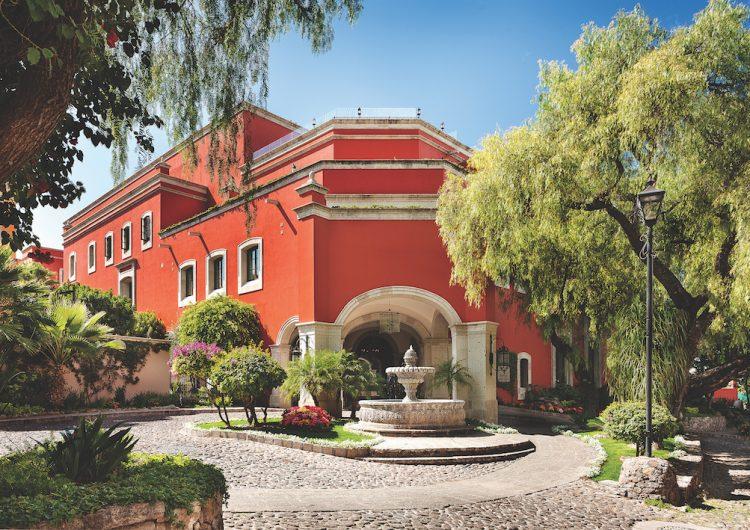 El mágico San Miguel de Allende