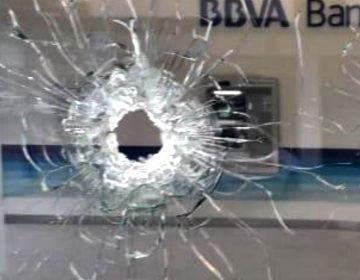 Noche violenta en Salamanca deja un muerto y 16 detenidos