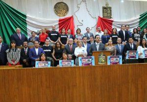 Directora del Consejo Estatal de Transporte cobra 86 mil pesos sin trabajar