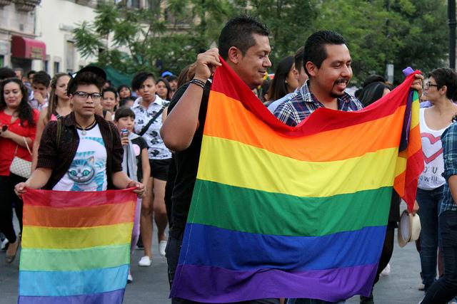 Impulsará MORENA derechos de comunidad LGBTTI en próxima legislatura
