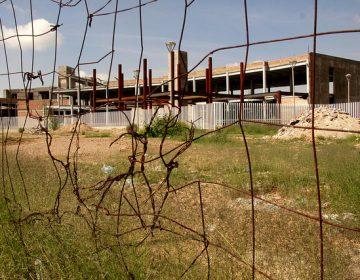 No se terminará Hospital de Pabellón en este año