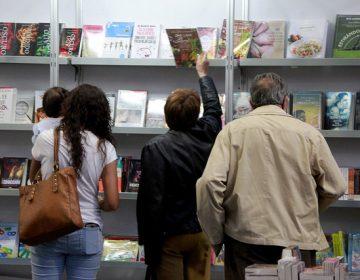 Encabeza Lydia Cacho 50 Feria del Libro de Aguascalientes