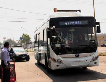 Van nueve empresas por concesiones de camiones urbanos