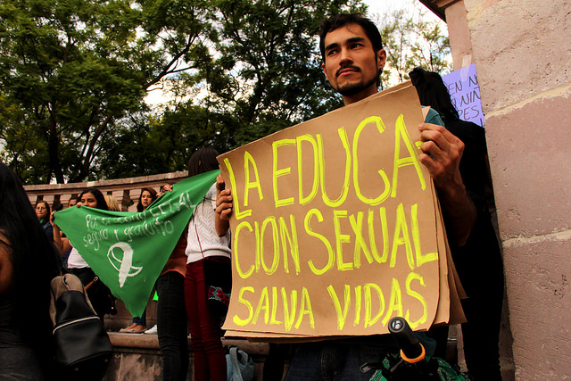 Impulsará PRD en lo local la despenalización del aborto