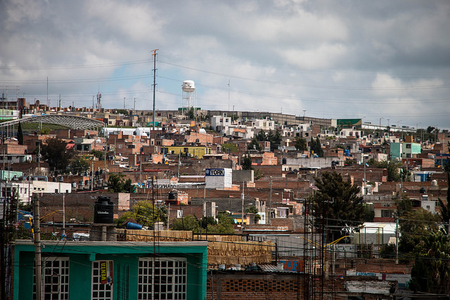Inicia SEGUOT regularización de asentamientos irregulares