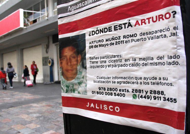 Buscarían desaparecidos de Aguascalientes en camiones abandonados