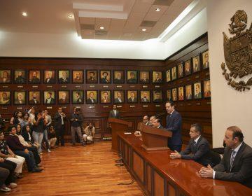 Estos son los cambios en el gabinete de Querétaro