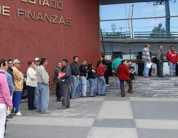 Faltan por plaquear 37% de automovilistas en Aguascalientes