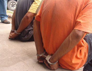 La PGR detiene a cinco hombres en deportación por parte de Estados Unidos