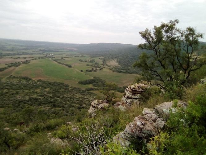 Declaran 4 mil 500 hectáreas como área natural protegida en Pabellón de Arteaga