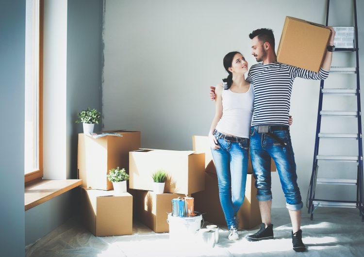 Cinco señales que te indican que es momento de cambiarte de casa