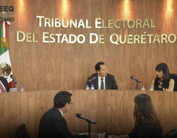 Ratifican triunfo de Nava en Querétaro