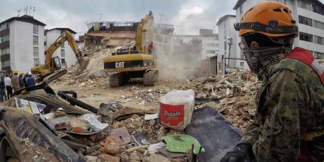 206 indagatorias y cero sentencias tras sismos del 19S