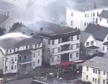 Registran al menos 39 explosiones en hogares y locales de Massachusetts