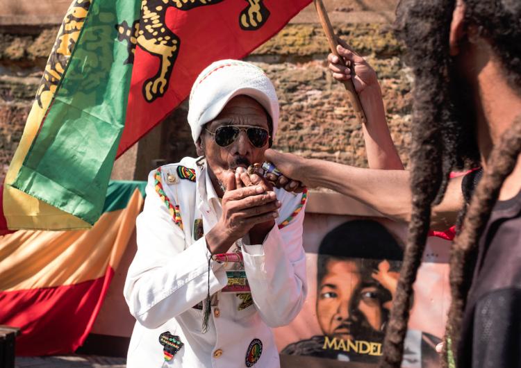 Sudáfrica legaliza la mariguana para su consumo privado