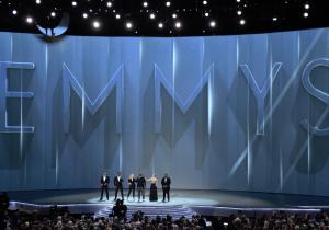 Los Emmys: el galardón que tiene uno de los peores ratings de la TV