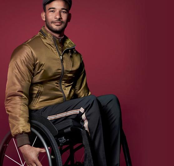 Marca británica lanza campaña de ropa que apuesta por la diversidad