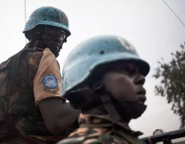 ¿Cuánto gasta Naciones Unidas por mantener la paz?