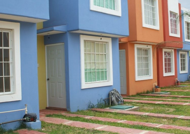 Por falta de tierras se dejará de construir casas de interés social en Puebla