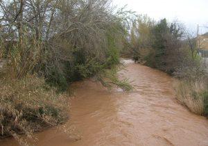 Muere un joven por crecida del río en Querétaro