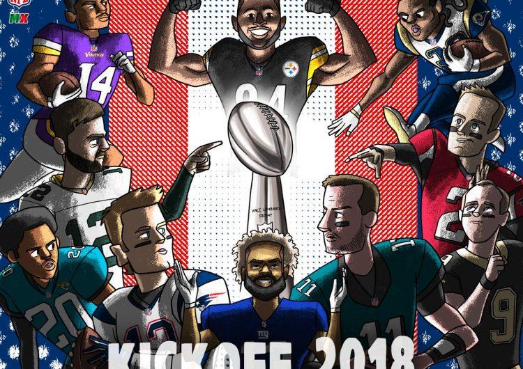 La NFL está de regreso: lo que debes saber sobre la nueva temporada del emparrillado