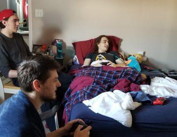 Chris murió de cáncer, pero antes Nintendo cumplió su sueño de jugar Super Smash Bros previo a su estreno