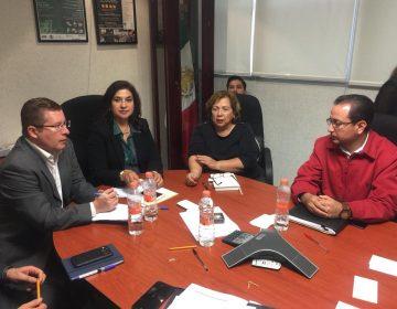 Realizan inhumación de cuerpos de los contenedores en Jalisco