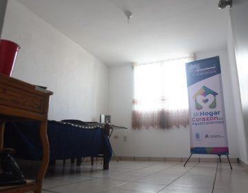 Invierte municipio capital más de 61 mdp en acciones de vivienda social