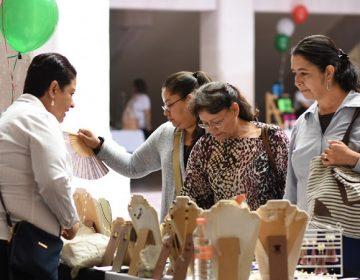 Fomenta municipio apoyos para jefas de familias emprendedoras