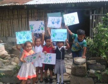 En Jaltocán no tienen salones, preescolar usa viviendas para dar clase