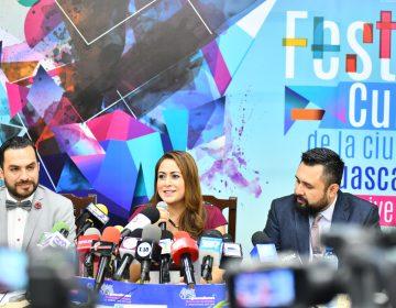 Con más de 300 eventos, presentan Festival Cultural de la Ciudad