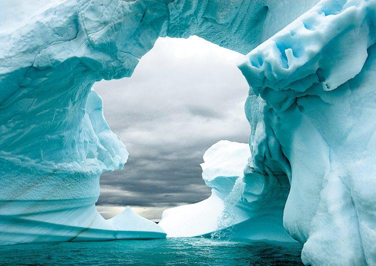 Los charlatanes del cambio climático