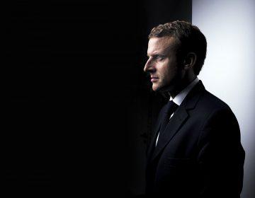 La cruzada de Emmanuel Macron: ¿Puede defender a la Unión Europea?