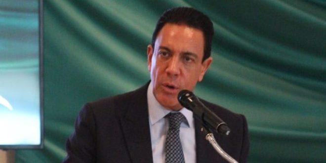 Pugna en LXIV Legislatura, por lectura de leyes: Fayad