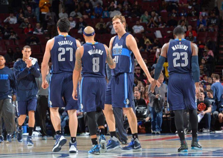 Confirma la comisión de la NBA casos de acoso sexual a empleados de los Mavericks