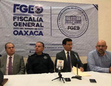 Caen bandas de secuestradores en Oaxaca