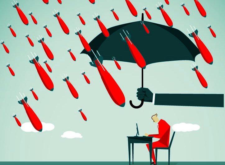 ¿Un ciberataque podría propiciar una respuesta nuclear?